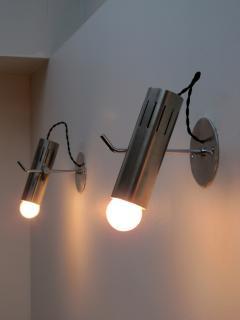 Alain Richard French Wall Lights by Alain Richard for Disderot - 667796