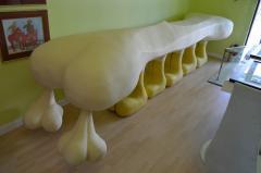 Alain Sechas LOs Sculpture by Alain Sechas - 83654