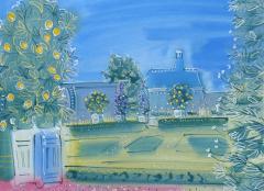 Alan Halliday Gardens at Ch teau de Saint Loup sur Thouet  - 1502137