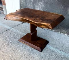 Alan Rockwell American Studio Craft Occasional Table by Alan Rockwell - 2099142