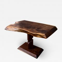 Alan Rockwell American Studio Craft Occasional Table by Alan Rockwell - 2100956