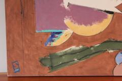 Alan Shean Abstract 1980 - 1014498