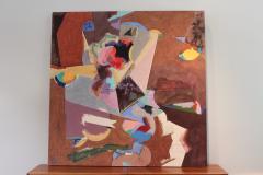 Alan Shean Abstract 1980 - 1014499