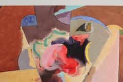 Alan Shean Abstract 1980 - 1014500