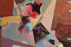 Alan Shean Abstract 1980 - 1014503