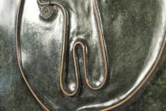 Albert Chubac Albert Chubac Sculpture Bronze France circa 1980 - 1119038