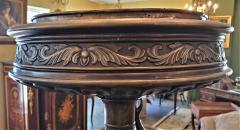 Albert Ernest Carrier Belleuse 19C French Bronze Centerpiece by A Carrier - 1729715