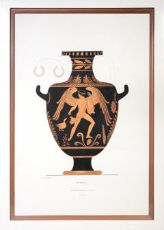 Albert Genick Griechische Keramik a Group of Eight Greek Ceramics  - 1207901