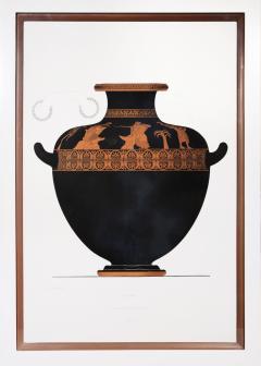 Albert Genick Griechische Keramik a Group of Eight Greek Ceramics  - 1207903