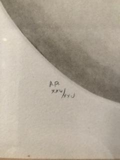 Albert Hirschfeld Al Hirschfeld Laurel and Hardy Etching Limited Edition Artists Proof 1975 - 525154