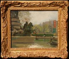 Albert Jean Adolphe Parisian Fountain - 53154