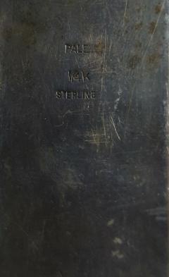 Albert Paley Pendant 1968 - 303004
