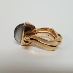 Albert Paley Ring 1970 - 303009