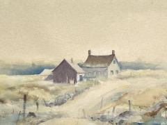 Albert Pasquale The Old Homestead  - 1901065