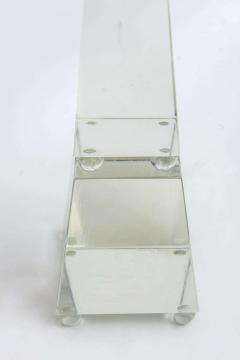 Alberto Dona Fine Pair of Monumental Murano Glass Obelisks by Alberto Dona - 348755