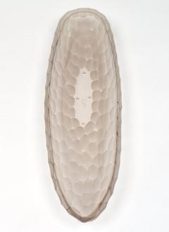 Alberto Dona Murano Glass Gondola Dish by Alberto Dona - 639512