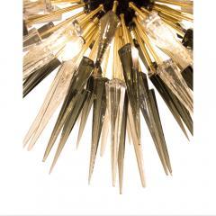 Alberto Dona Sputnik ceiling light - 927813