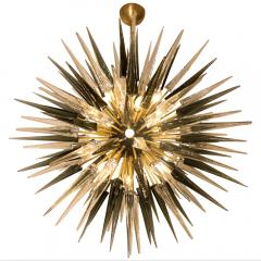 Alberto Dona Sputnik ceiling light - 927814