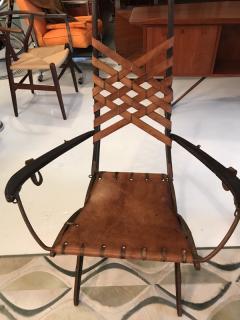 Alberto Marconetti pair of armchairs - 1252135