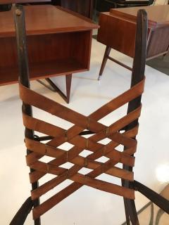 Alberto Marconetti pair of armchairs - 1252136