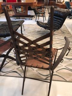 Alberto Marconetti pair of armchairs - 1252137