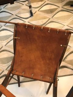 Alberto Marconetti pair of armchairs - 1252138