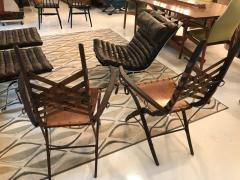 Alberto Marconetti pair of armchairs - 1252139