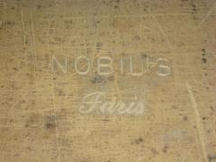 Alberto Pinto French Surrealist Table or Bench by Alberto Pinto for Nobilis Paris - 1876839