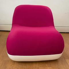 Alberto Rosselli JUMBO Lounge Chair by Alberto Rosselli for Saporiti - 2113676