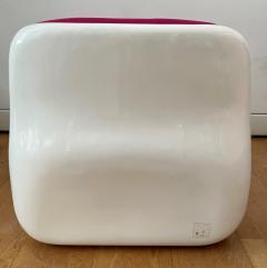 Alberto Rosselli JUMBO Lounge Chair by Alberto Rosselli for Saporiti - 2113678