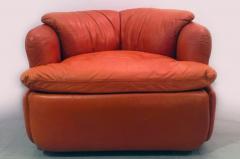 Alberto Rosselli Single Confidential Armchair - 476298