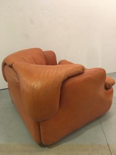Alberto Rosselli Single Confidential Armchair - 476300