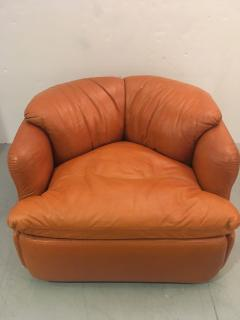 Alberto Rosselli Single Confidential Armchair - 476302