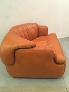 Alberto Rosselli Single Confidential Armchair - 476303