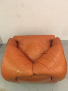 Alberto Rosselli Single Confidential Armchair - 476306