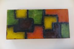 Aldo Londi Aldo Londi Bistossi ceramic box - 974675