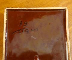 Aldo Londi Aldo Londi Bistossi ceramic box - 974688