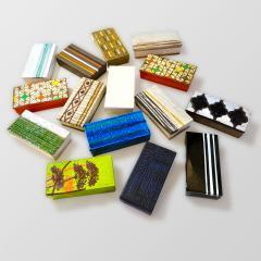 Aldo Londi Aldo Londi Bistossi ceramic box - 974695