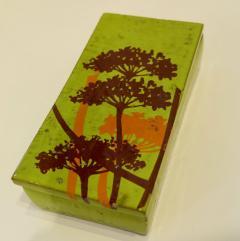 Aldo Londi Aldo Londi Bitossi ceramic box - 974602
