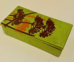Aldo Londi Aldo Londi Bitossi ceramic box - 974603