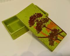 Aldo Londi Aldo Londi Bitossi ceramic box - 974605