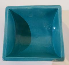Aldo Londi Aldo Londi Bitossi small ceramic box - 1050806