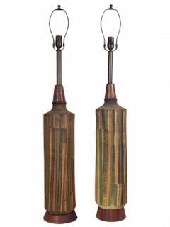 Aldo Londi Tall Aldo Londi Table Lamps - 1589948