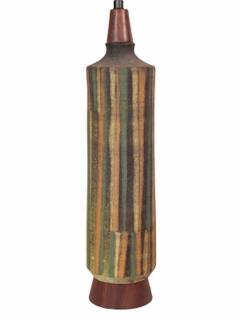 Aldo Londi Tall Aldo Londi Table Lamps - 1589956