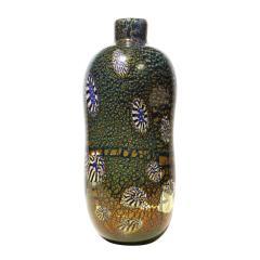 Aldo Nason Aldo Nason Hand Blown Glass Yokohama Vase 1960s - 2092273