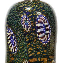 Aldo Nason Aldo Nason Hand Blown Glass Yokohama Vase 1960s - 2092274