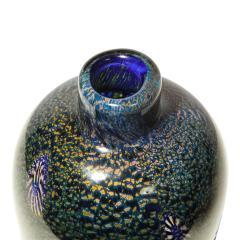 Aldo Nason Aldo Nason Hand Blown Glass Yokohama Vase 1960s - 2092275