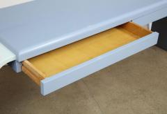 Aldo Tura 2 Drawer Console Table by Aldo Tura - 1906514