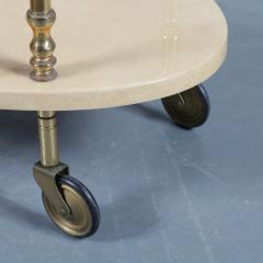 Aldo Tura Aldo Tura Bar Cart Italy 1950 - 1145363
