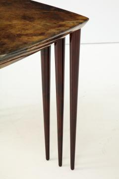 Aldo Tura Aldo Tura Nesting Tables Italy - 1079113